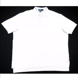 Ralph Lauren Polo Polo Rugby Short Sleeve Shirt